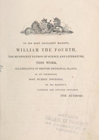 The British flora medica