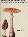 Edible and poisonous mushrooms of Canada